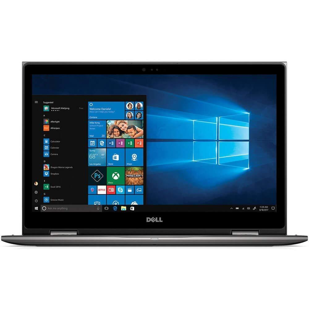 """Dell - Inspiron 2-in-1 15.6"""" Touch-Screen Laptop - Intel Cor"""