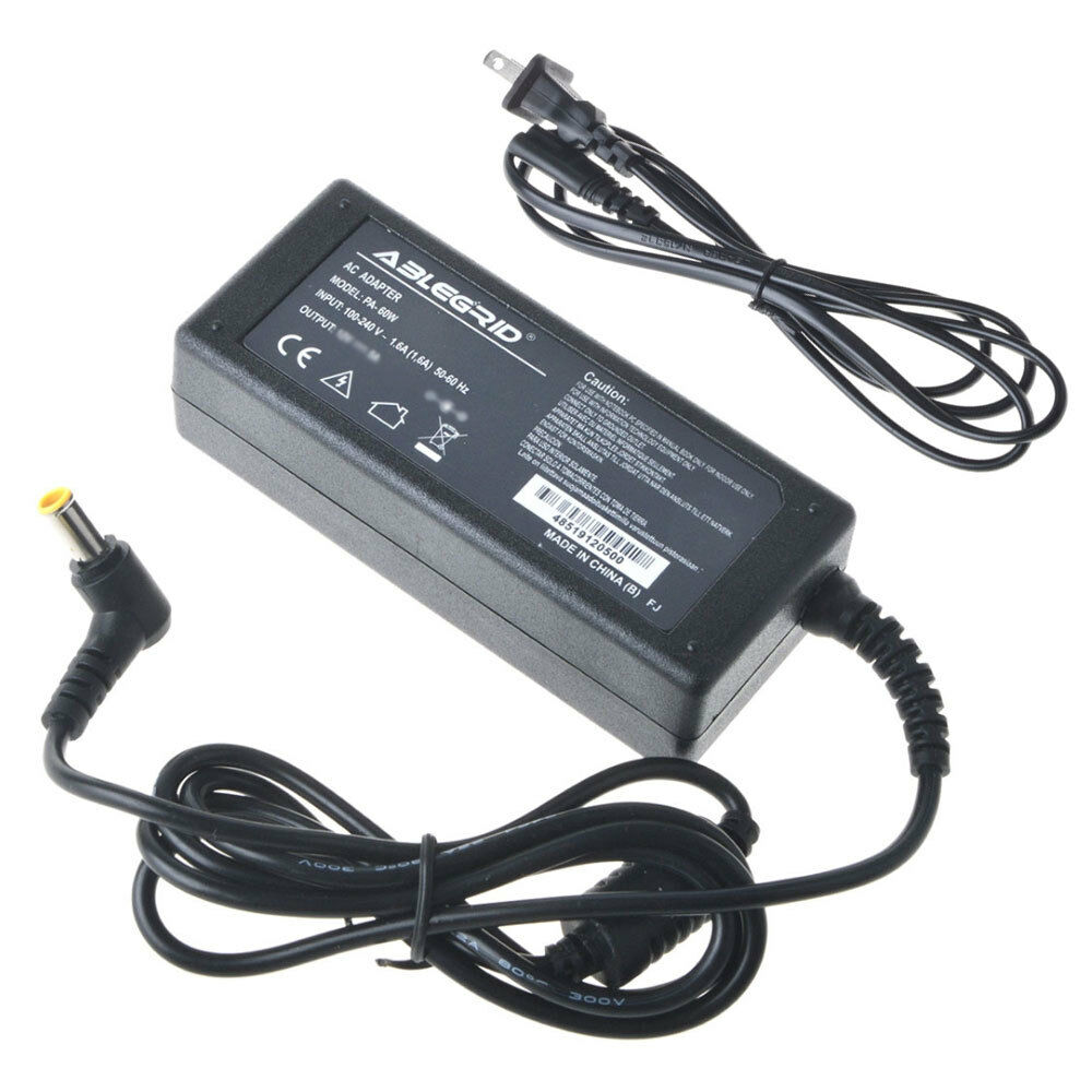 48W AC Adapter For Linearity LAD4212CBQ Charger Switching Power Supply Cord PSU