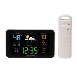 AcuRite Digital Weather Forecaster with Alarm Clock 13044HD - New in Package