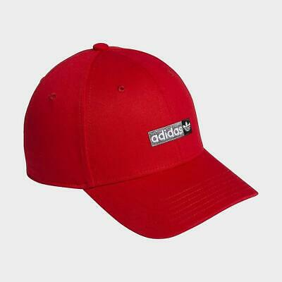 Adidas Originals Hat Escudo Snapback Hat Adidas Logo Cap One Size Unisex