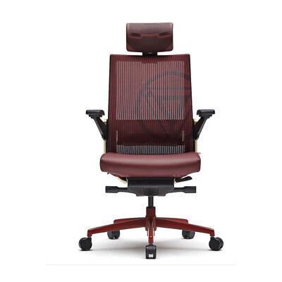 Sidiz Chair Marvel Edition Ironman T800HLDA Ultimate Sync