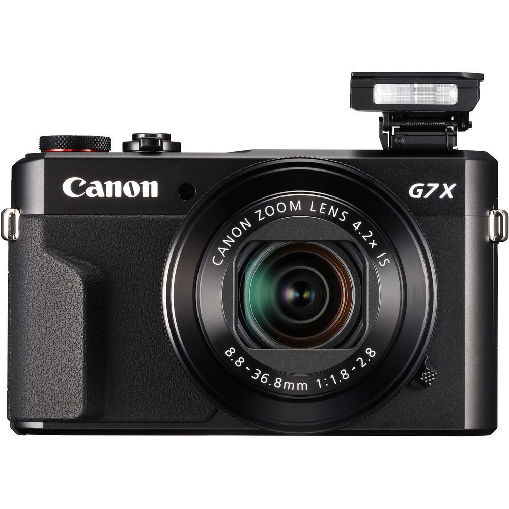 Easter Deal Sale Canon Powershot G7 X Mark II / G7x M2 Digital Camera