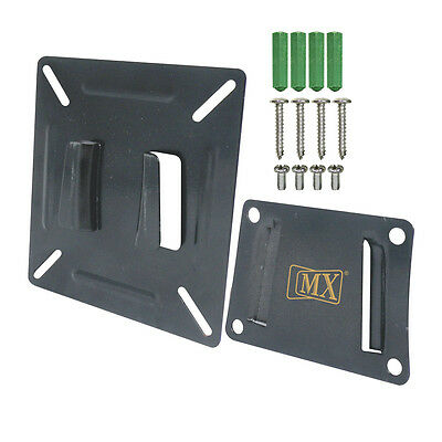 "Used, MX Fix Wall Mount LCD Stand Bracket Kit for 14 to 24"" LED LCD TV - MX S-013 for sale  MUMBAI"