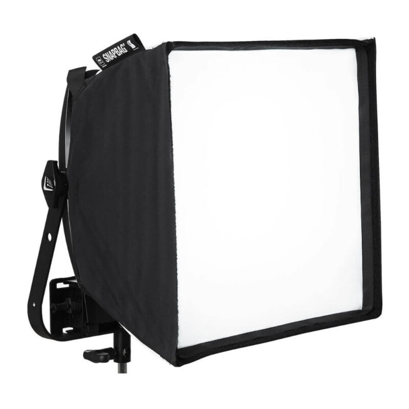Litepanels Cloth Set for Snapbag Softbox for Astra 1x1 and Hilio D12 T12