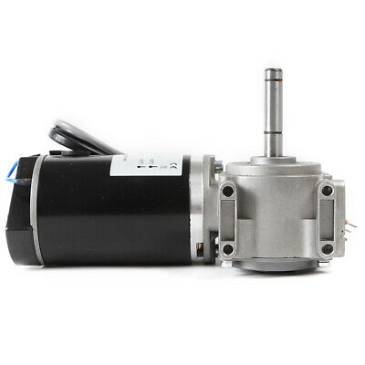 High Quality Torsion Reversible Worm Gear Motor Dc Gearbox Electrical Machine