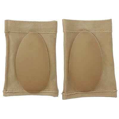 2PCS Soft Plantar Fasciitis Arch Support Sleeve Cushion Foot Pad...