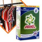 Ariel XXXL 9.1 KG Mega-pack Regular
