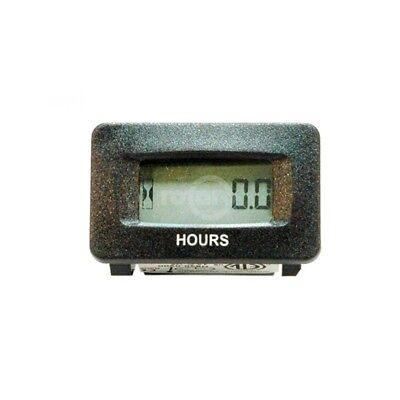 New Replacement DC Hour Meter Panel Mount SenDec 804-200 N330-0200 NHC 288-5488