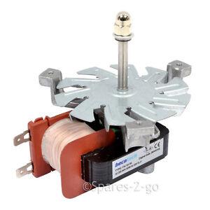 BEKO Fan Oven Main Cooker Motor Unit FM 0306 22 Watts Genuine Spare Part