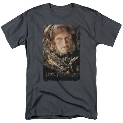 Ori The Hobbit (The Hobbit Ori T-Shirt Sizes S-3X)