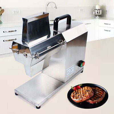 750w Meat Tenderizer Beefsteak Stainless Electric Tenderizer Machine Kitchen Hot