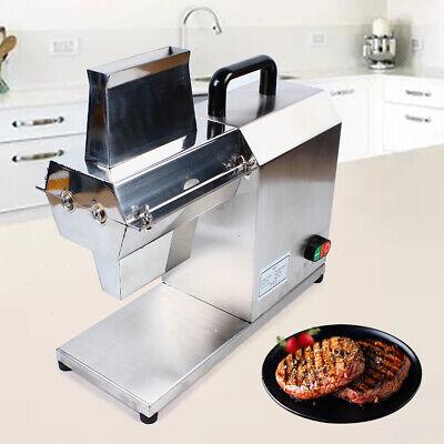 Meat Tenderizer Cuber Heavy Duty Steak Machine Flatten Cast Kitchen Tool 750w