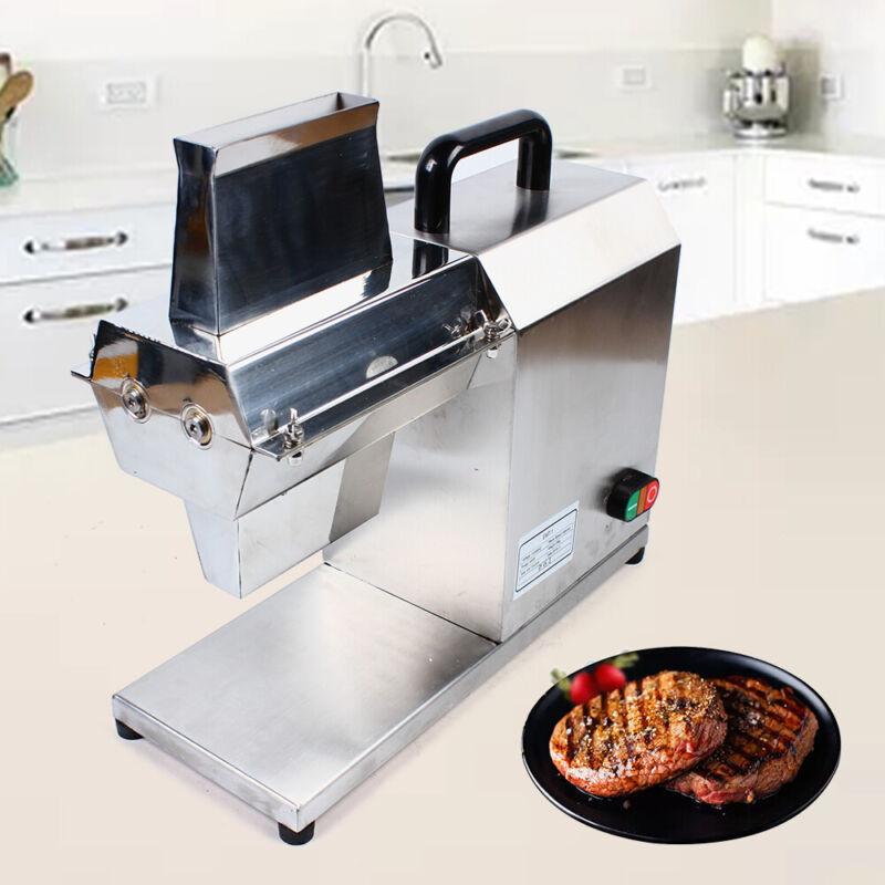 Meat Tenderizer Beef Steak Heavy Duty Kitchen Machine Flatten Tool Beef Fillet