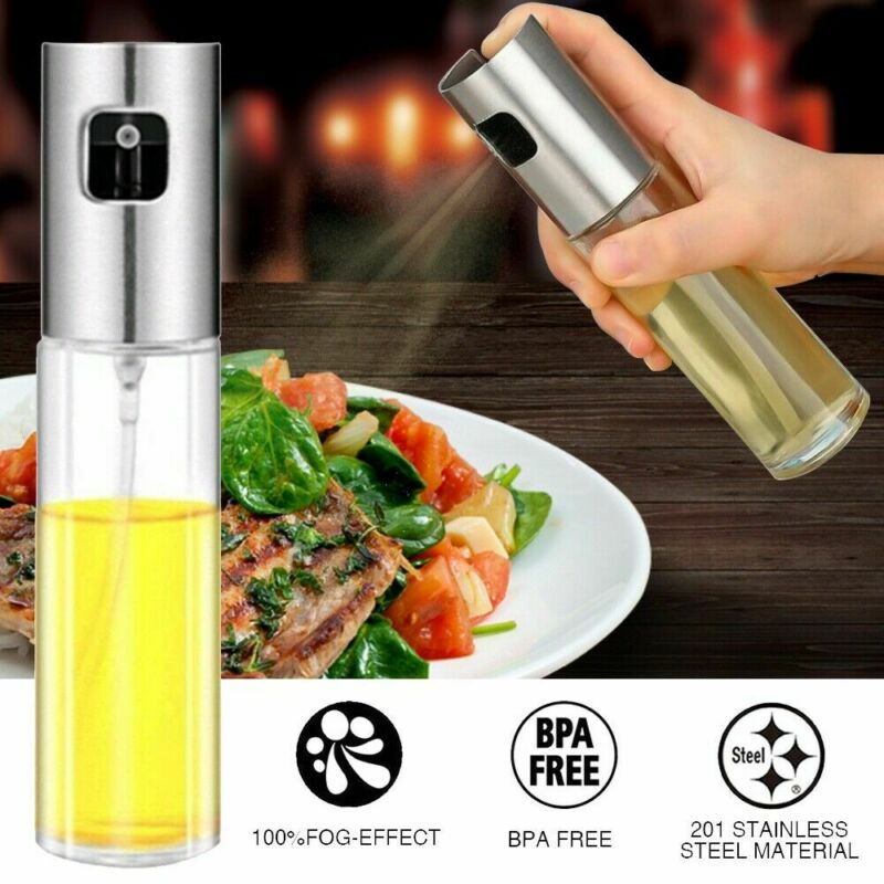 Cooking Vinegar Dispenser Bottle