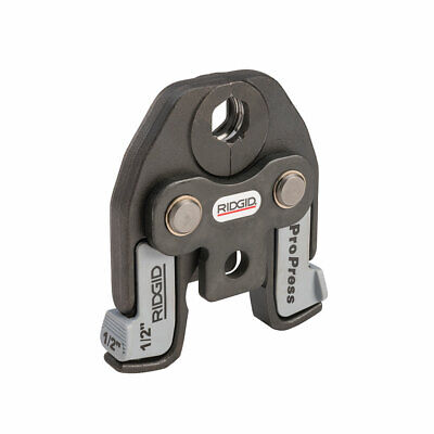 Ridgid 16958 Jaw Assembly For The Compact Series Propress 12