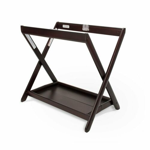 UPPAbaby Bassinet Stand, Espresso