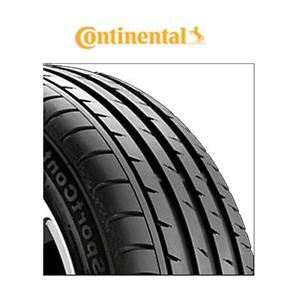 255/35R18 NEW Continental ContiSportContact 3 $1255 / all tax in item# 03500400000