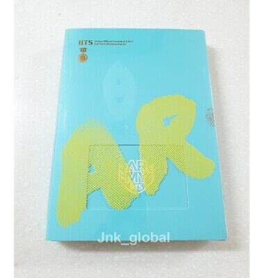 BTS Global Official Fan Club ARMY 3rd term Membership ARMY ZIP Full Kit