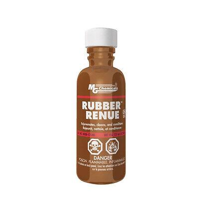 Mg Chemicals 408a-125ml Rubber Renue 125 Ml Liquid Bottle New