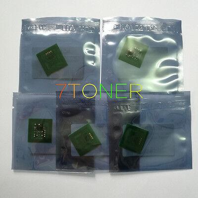 5 x  DRUM Chip  013R00589 for Xerox WorkCentre C123/M123/C128/M128/C133/M133, usado segunda mano  Embacar hacia Mexico