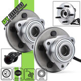 PAIR(2) 515050 Front ABS Wheel Hub & Bearing Ford Explorer Lincoln Mountaineer