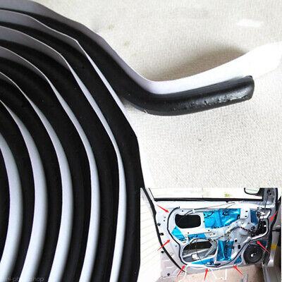 4M Butyl Tape Rubber Glue Headlight Door LED Sealant Retrofit Reseal Strip Roll