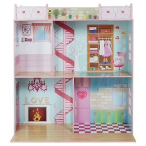 Sindy Dolls House Suitable for 18