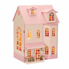 Renwal Doll House Dolls