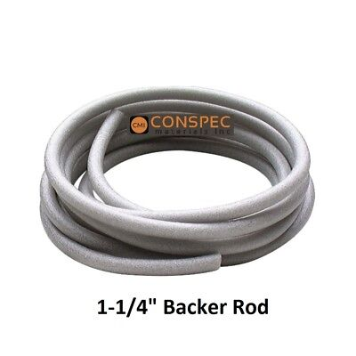 1-14 Closed Cell Foam Backer Rod - 20 Ft. - Nomaco Construction Gap Filler