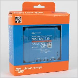 Victron Energy SmartSolar MPPT 100/10 Solar Charge Controller (FREE SHIPPING!)