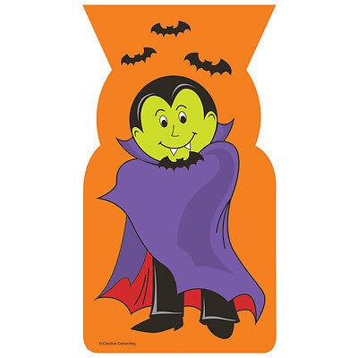 20 X Vampire D'Halloween Présent Sac de Soirée Trick Traiter](Vampires D'halloween)