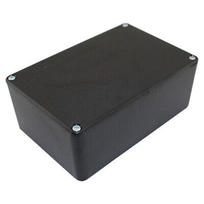 6 Inch Abs Plastic Project Box Enclosure Item Pb-4p