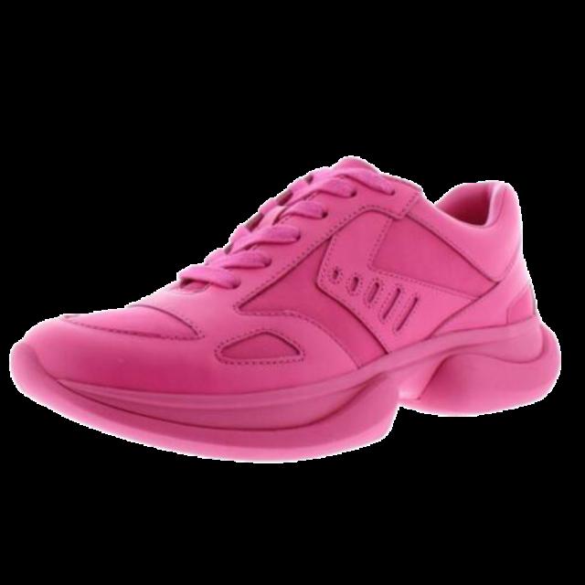 Mesh Black Running Shoes for Women