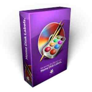 Cristallight-CD-DVD-Disk-Label-Cover-Case-Inserts-Maker-Software-for-MAC-New