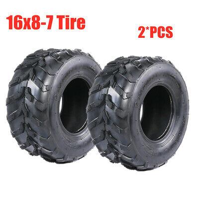 16x8-7 BKT AT-109 neuer Quad ATV Reifen mit Geländeprofil 16x8.00-7
