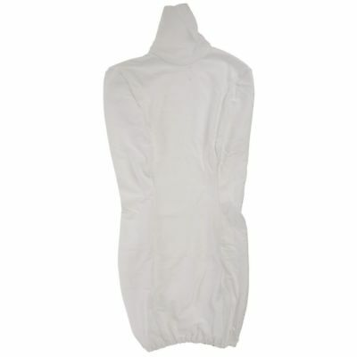Economy Female Dress Form Cover White 92446