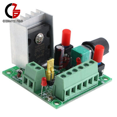 1pc Stepper Motor Driver Speed Board Controller Pulse Signal Generator Module