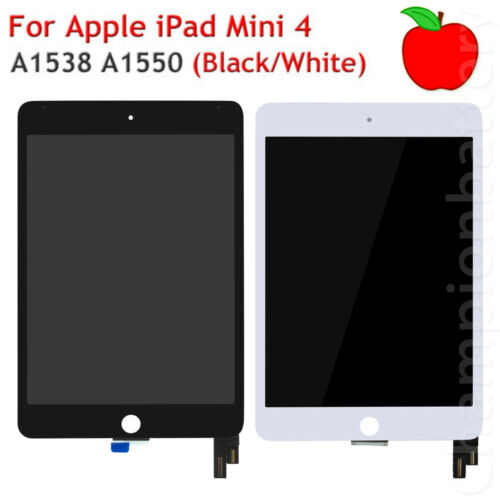 LCD Display+Touch Screen Digitizer Replacement For Apple iPa