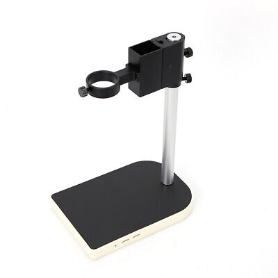 Microscope Video Adjustable Boom Large Stereo Arm Stand 42 Mm Ring Holder Frame