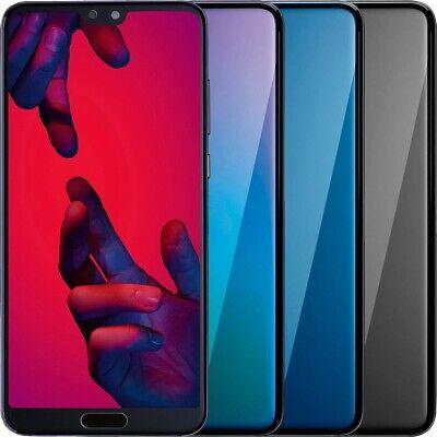 Huawei P20 Pro 128GB Android Smartphone Handy 6GB RAM LTE/4G 24MP Kamera