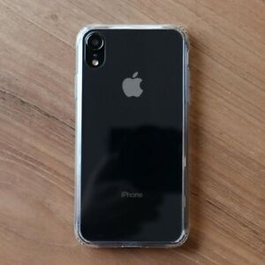 64GB Black iPhone XR - MINT with Accessories!
