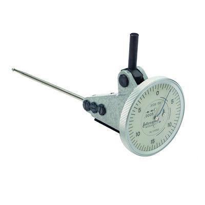 Brown Sharpe 74.111958 Interapid 312b-15v Vertical Dial Test Indicator .060