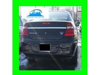 For Chrysler 300 Dodge Charger 05-07 Trunk Lock Actuator Motor Dorman 931-714