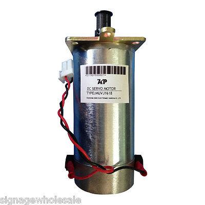 Oem Mutoh Cr Motor For Vj-161816281638mutoh Valuejet 1628td Valuejet 2628td