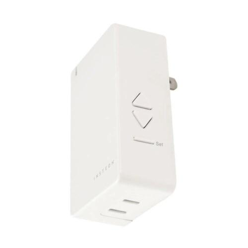 NEW NIB Insteon LampLinc Plug-In Lamp Dimmer Module Dual Band 2457D2 2-pin