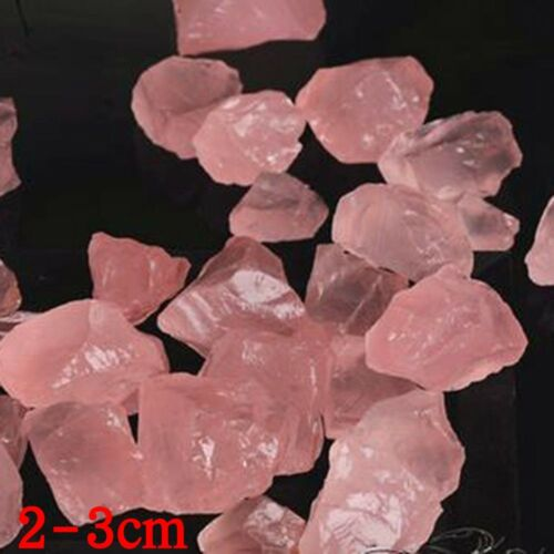 Lot Natural Fluorite Amethyst Point Pink Rose Crystal Quartz Healing Wand Stone/