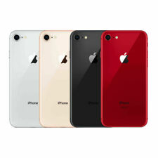 Apple iPhone 8 UNLOCKED 64 / 128 / 256GB ALL COLORS  >>  EXCELLENT CONDITION  <<