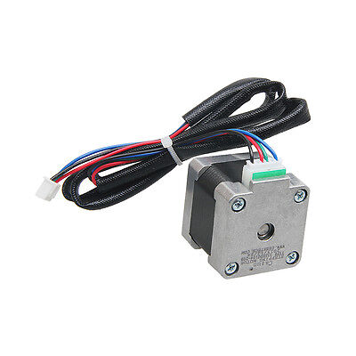 2 Phases Nema14 35 Byghw Stepper Motor For Reprap Cnc Makerbot Delta 1.2a