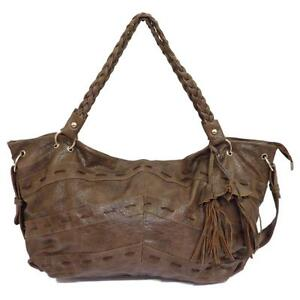 Oversized Slouch Bags