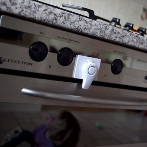 Oven Child Lock Babyproofing Ebay